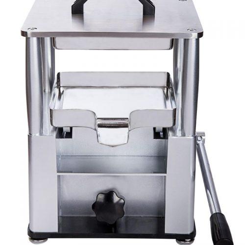 manual hydraulic cold juice presser
