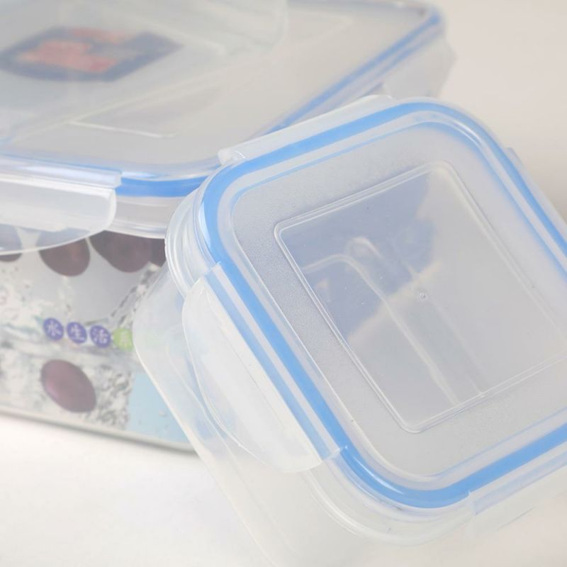 3L food container box