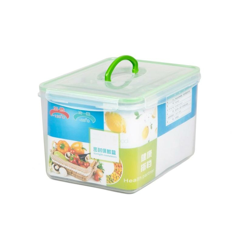 PS airtight food container