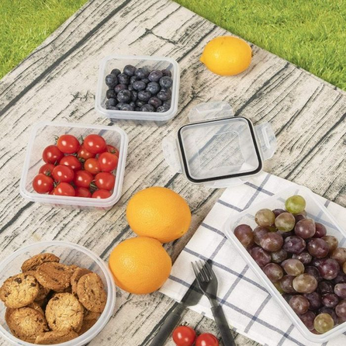 catering food storage containers